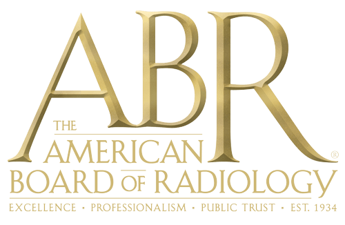 San Germán X Ray & Body | American Board of Radiology